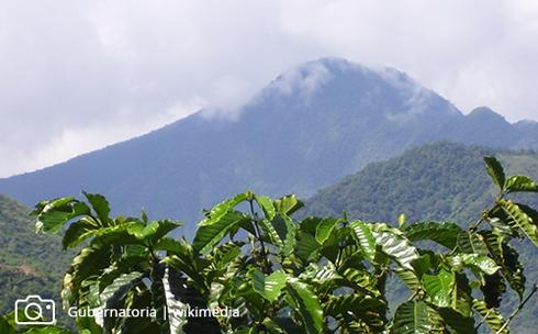 Mount Binuluan