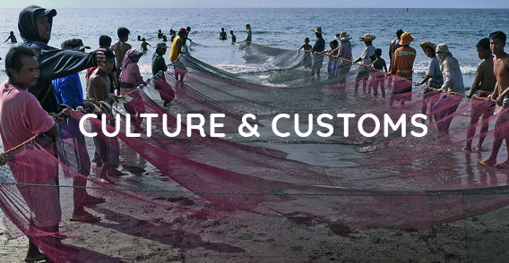 Culture & Customs