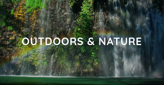 Outdoors & Nature